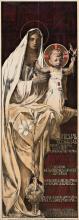 Josep Triadó Mayol Barcelona 1870 - 1929 Festivities of La Mercè, 1902