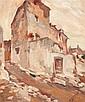 Francisco Gimeno, Tortosa 1858-Barcelona 1927 ,