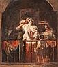 Attributed to Eugenio Lucas Velázquez, Madrid 1817-1870 ,