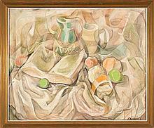 """Francesc Domingo Segura Barcelona 1893 - São Paulo 1974 """"El llibre barroc"""""""
