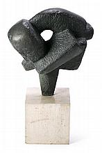Francisco Barón Madrid 1931 - 2006 Untitled