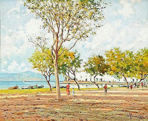 Joaquim Terruella Matilla (Barcelona, 1891-1956)