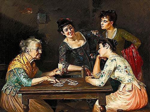 Cristóbal Alandi (Tarragona, 1856-Barcelona, 1896)