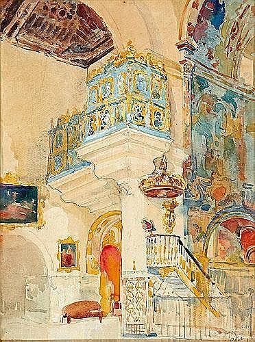 Oleguer Junyent Sans (Barcelona, 1876-1958)