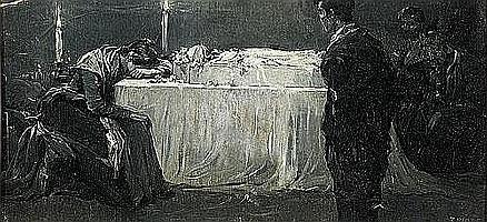 Josep Triadó Mayol (Barcelona, 1870-1929) Un