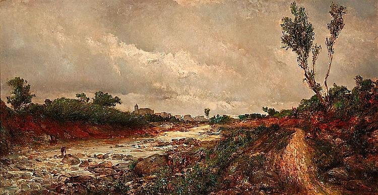 Ramon Martí Alsina (Barcelona, 1826-1894)