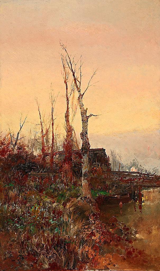 Josep Armet (Barcelona, 1843-1911)