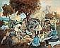 Ricard Opisso (Tarragona, 1880-Barcelona, 1966), Ricardo Opisso Sala, Click for value