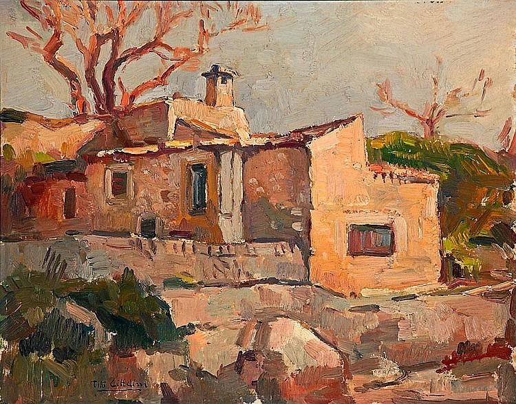 Tito Cittadini (Buenos Aires, 1886-Palma de Mallorca, 1960)