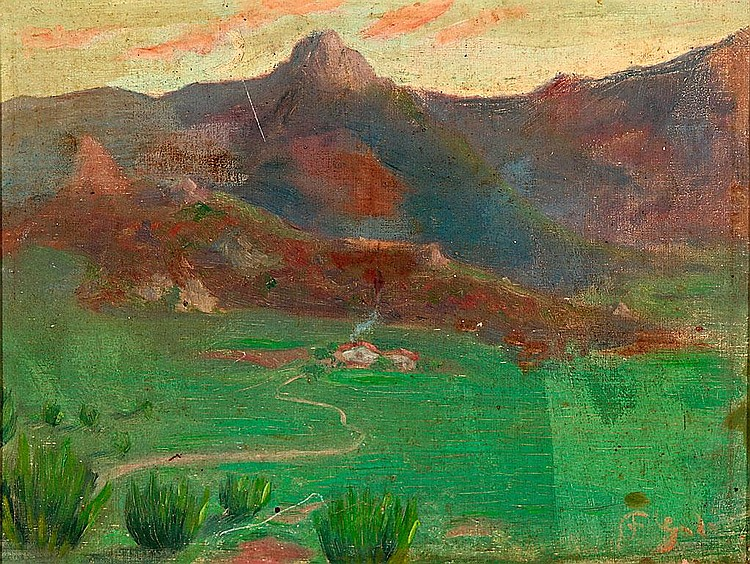 Francesc d'Assís Gali (Barcelona, 1880-1965)