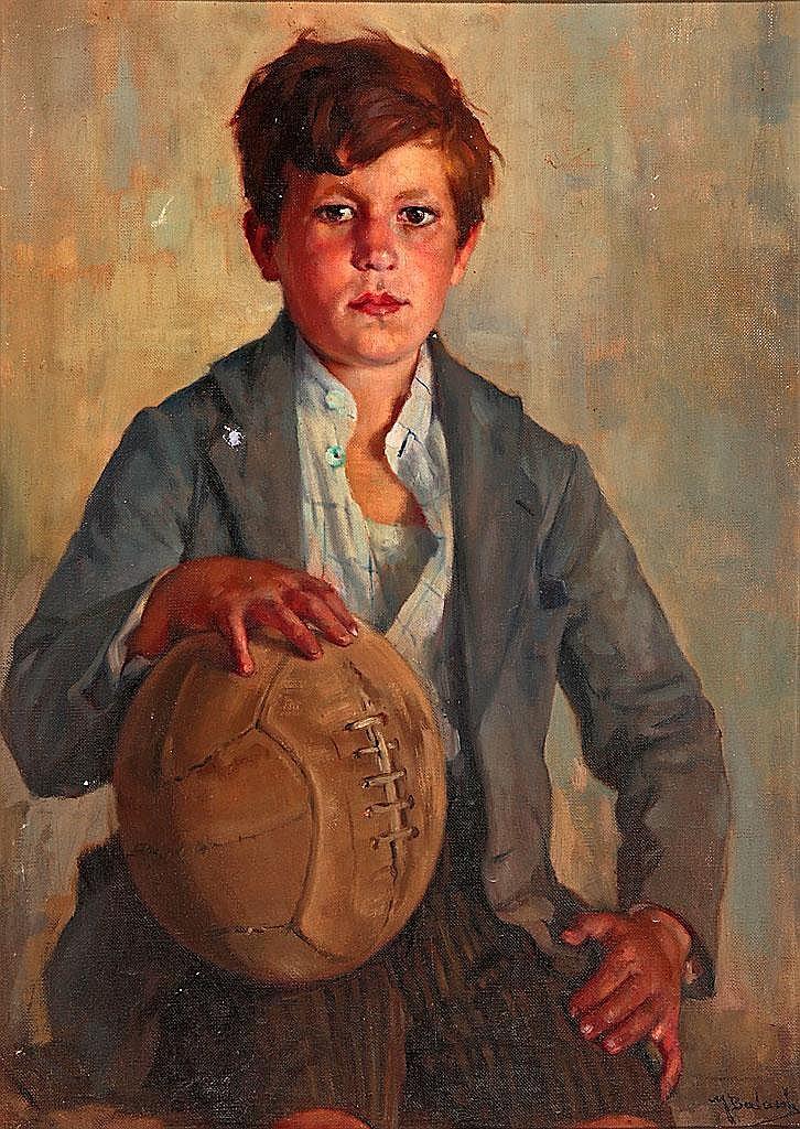 Mateo Balasch Mateu (San Andrés del Palomar, 1870-1936)