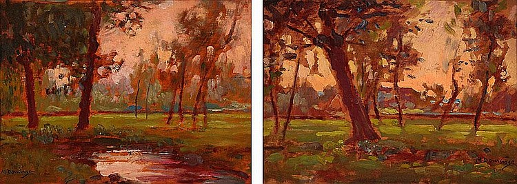 Melcior Domenge (Olot, 1871-1939)