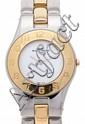 Baume & Mercier, reloj de pulsera cadete en acero