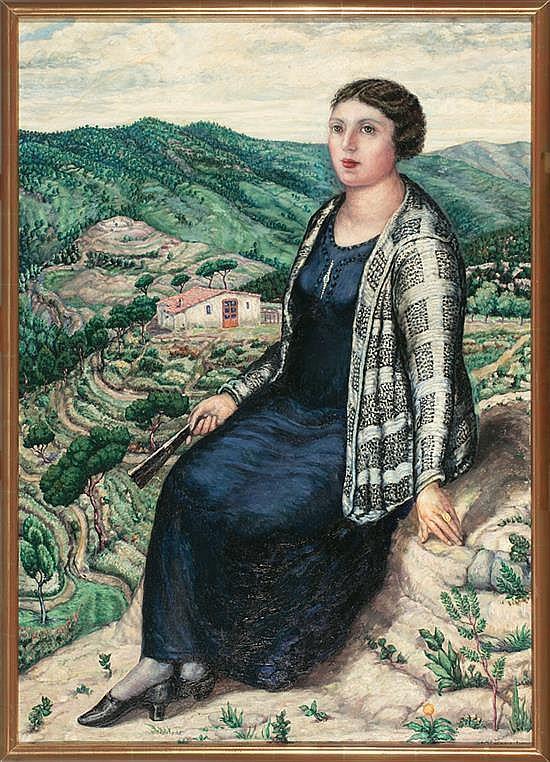 Marià Pidelaserra Barcelona 1877 - 1946