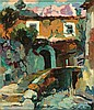 Ramon Nadal Horrach Palma de Mallorca 1913 - 1999 Mallorca landscape, Ramon Nadal Horrach, Click for value