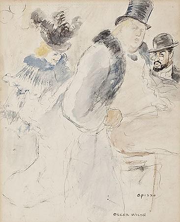 Ricard Opisso Tarragona 1880 - Barcelona 1966