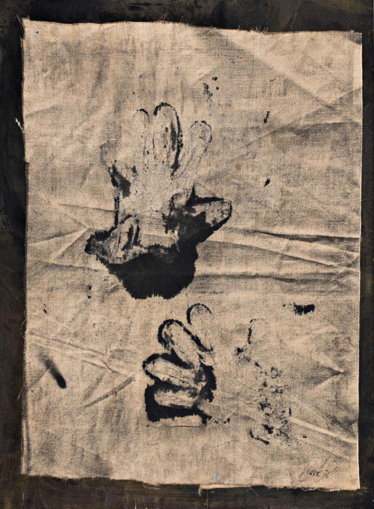 Antoni Clavé Barcelona 1913 - Saint Tropez 2005