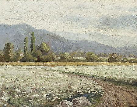 Josep Berga Boada Olot 1872-Sant Feliu de Guixols 1923