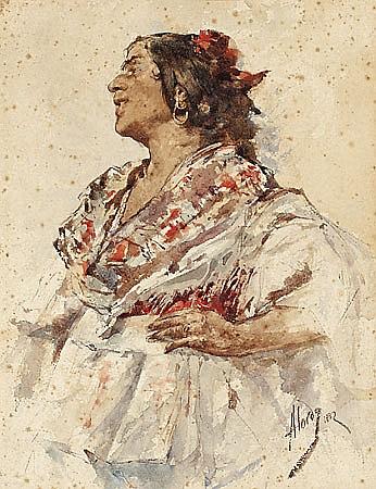 Ramón Alorda Pérez Barcelona 1848-1899