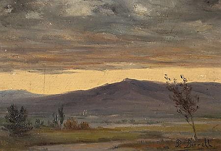 Pere Borrell del Caso Puigcerdá 1835- Barcelona 1910