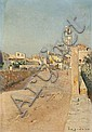 Joan Roig Soler Barcelona 1852-1909, Joan (1852) Roig Soler, Click for value
