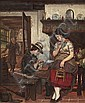 Adriaan Johannes Madiol Groningen 1845-1927, Adrien Jean Madiol, Click for value