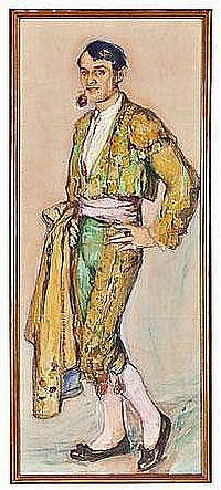 """Nestor Martín-Fernandez de la Torre """"Nestor"""" Las Palmas de Gran Canaria 1887-1938"""
