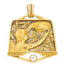 Subasta de joyas, monedas y relojes