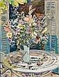 Josep Amat Pagès   (Barcelona 1901 - 1991)  Florero, José Amat Pagés, Click for value