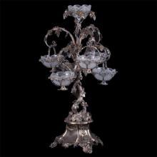 Antique works of art, clocks, jewellery, amber, silver