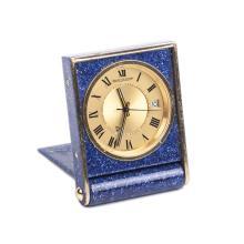 Desk- travel clock