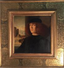 Old master copy - Erni von Huettenbrenner (1874–1944)