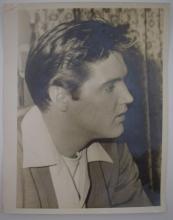 Elvis Presley Photography 1958