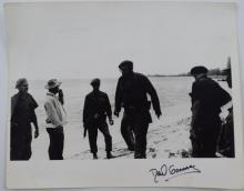 Fidel Castro, Raúl Corrales signed Photography