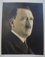 WWII THIRD REICH HEINRICH HOFFMAN HITLER PHOTOGRAPHY