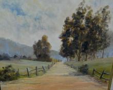Rae MacKenzie, 'Road to Copeland',
