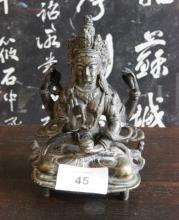 Chinese art and artefacts auction