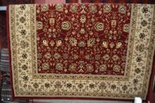 Egyptian machine made rug,