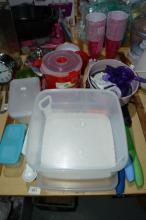 Qty of mostly as new kitchenalia incl.