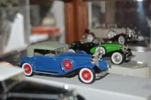 4 National motor museum mint