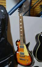 Robinson electric guitar