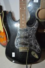 Unbranded Fender Stratocaster style
