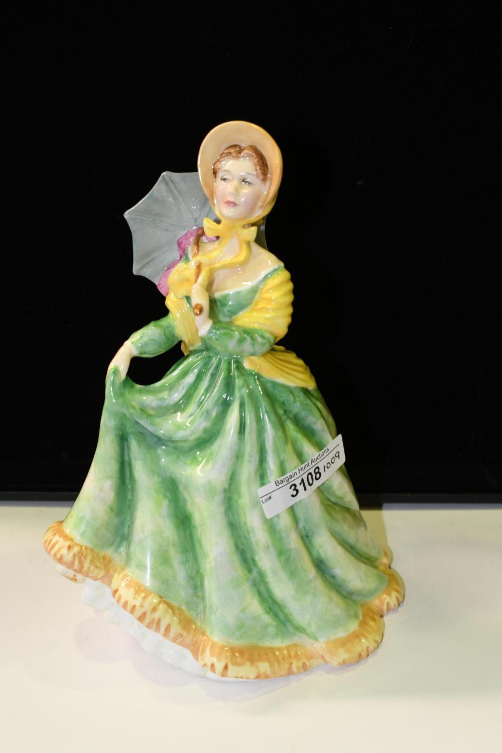 Royal Doulton figurine ''Elizabeth''