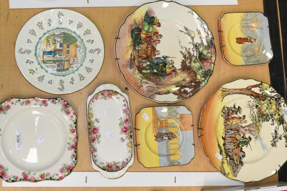 Collection Royal Doulton incl