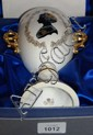 Coalport Royal Jubilee loving cup, lim/ed 340/1000