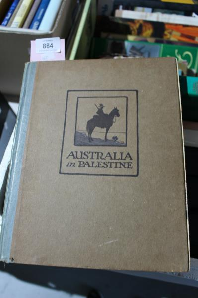 how to get a book published in australia