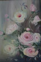 Joy McKillop, 'Climbing Rose',