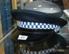 Original Australian Police officers cap