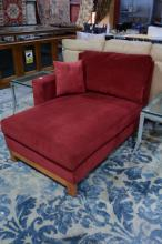 Freedom furniture Clio chaise, in good condition,