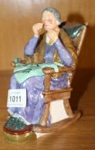 Royal Doulton figurine -